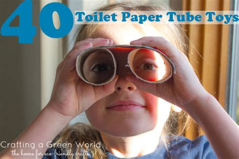 How To Make Sticks With Toilet Paper Rolls - toilet paper toys