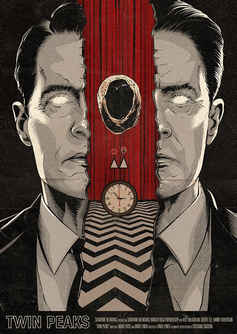 design contest art they re here cristiano siqueira s final twin peaks