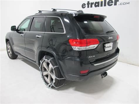 2015 jeep cherokee tires 2015 jeep grand cherokee tire chains glacier