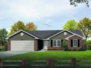Single Level Homes by Ranch Home Plans Single Level House Plans Country Home