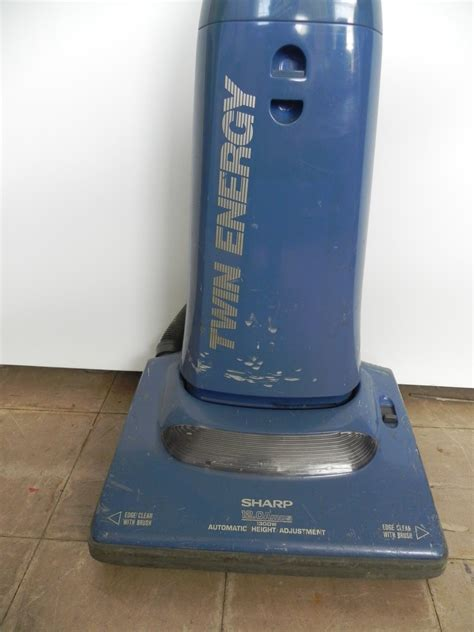 Vacuum Cleaner Sharp Ec8304 vacuum cleaners sharp energy