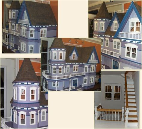 miniature doll houses t d miniatures dollhouse miniatures and services
