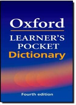 pocket oxford dictionary and thesaurus by elizabeth j oxford learner s pocket dictionary fourth edition pocket dictionary etjbookservice