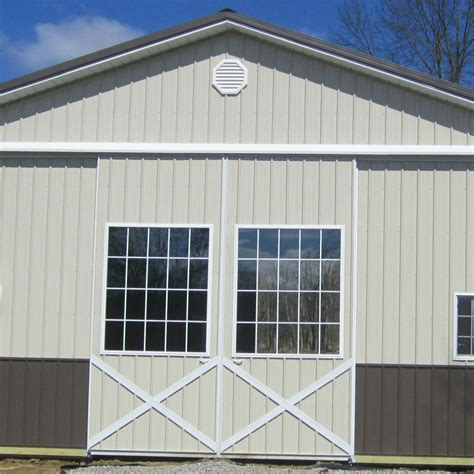 Pole Barn Sliding Doors Pole Barns Direct Pole Barn Sliding Doors