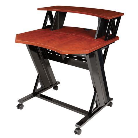 Studio Trends 30 Quot Studio Desk Studio Furniture Studio Studio Trends 30 Desk Cherry