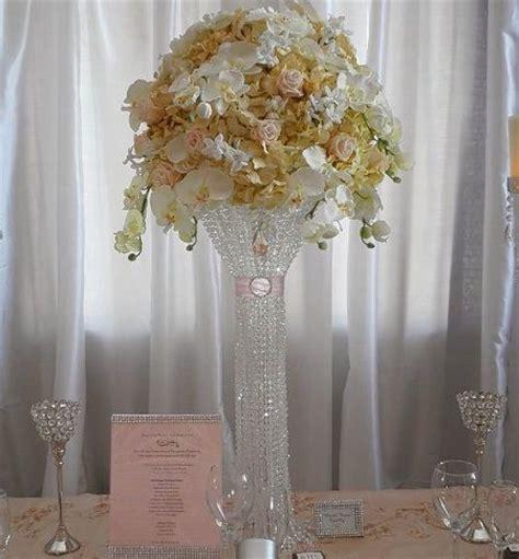 Tall Centerpiece Vases Wholesale 1000 Ideas About Trumpet Vase Centerpiece On Pinterest