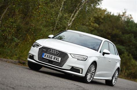 Audi A3 E Tron Uk by 2016 Audi A3 Sportback E Tron Review Review Autocar