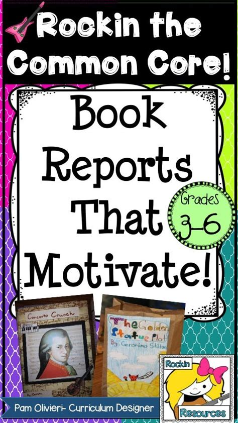 mystery book report projects book reports that motivate a genre paper bag books