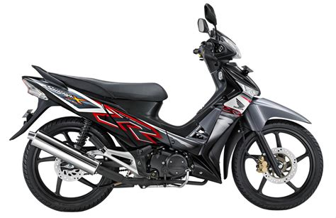 Striping Honda New Megapro V1 new honda megapro pakai striping honda supra x 125 pertamax7