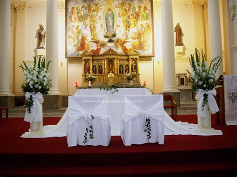Dekoration Hochzeit Kirche by Wedding Decorations For Church Pews Decoration