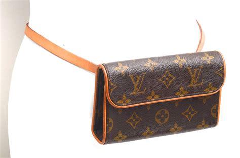 New Arrival Bna Bag Top Handle 2268 louis vuitton florentine pm monogram authentic waist pouch bag size xs ebay