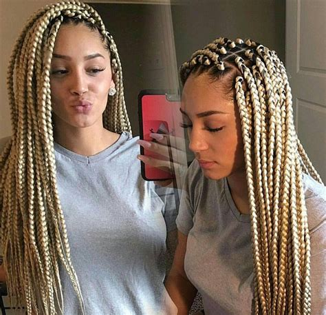 women with long blonde braids pin by dollhouse on b r a i d s pinterest
