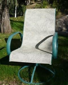 Replacing Fabric On Patio Chairs Patio Sling Fabric Replacement Fp 013 Nottingham Phifertex Jacquard Plus