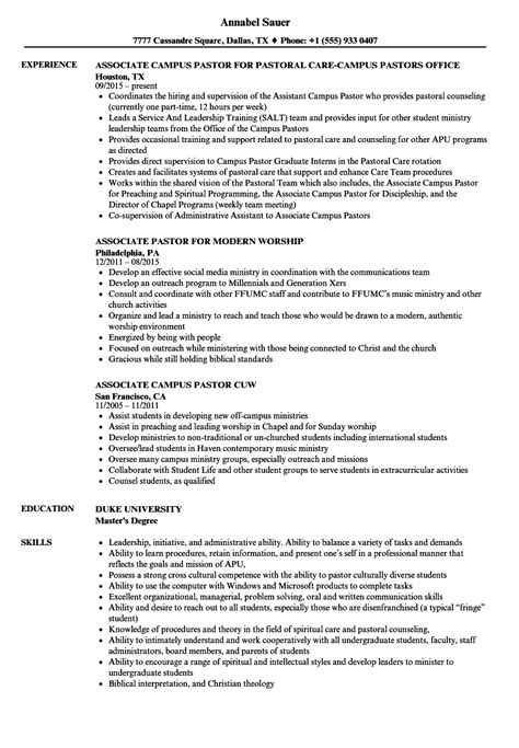 Pastor Resume by Pastors Resume Mold Universal For Resume