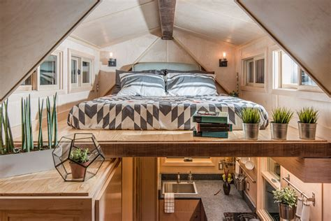 new tiny houses gorgeous tiny house is inspired by scandinavian design curbed