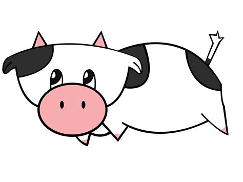 how to a cow how to draw a harvest moon cow with pictures wikihow