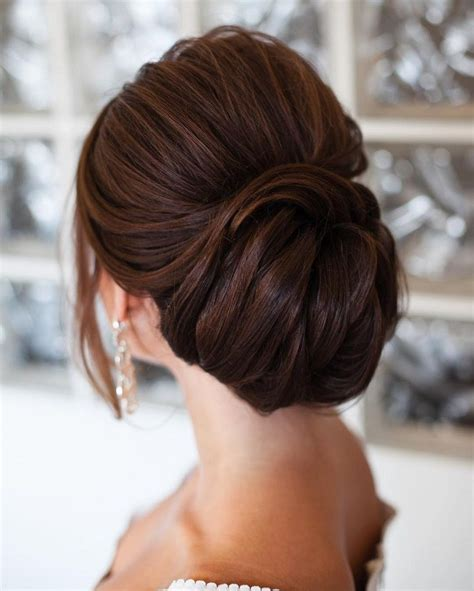 Wedding Hair Updo Chignon by 447 Best Braids And Updos Images On Hairstyle