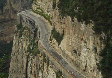 imagenes lugares insolitos china en las monta 241 as primera parte lugares sorprendentes