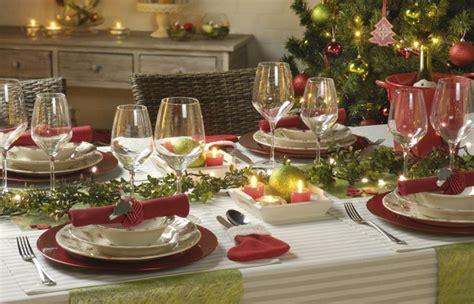 Decorer Sa Table De Noel by Table De No 235 L Casa Table De No 235 L Comment D 233 Corer Une