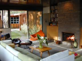 mid century modern home interiors apartment intervention mid century modern