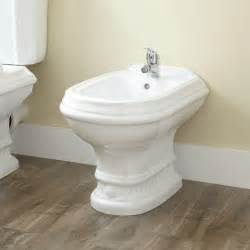 Toilet Bidet Kennard Bidet White Toilets And Bidets Bathroom