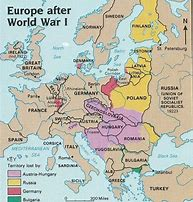 World Map Assignment.Europe After World War 1 Map Assignment Answers