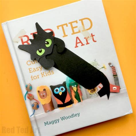 How To Make Toothless Out Of Paper - hug a book toothless bookmark diy ted s