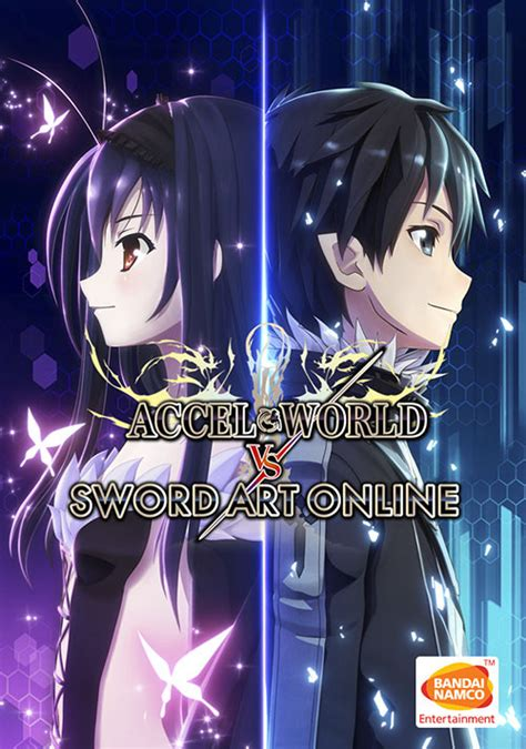 Accel World Vs Sword Deluxe Edition accel world vs sword deluxe edition steam cd
