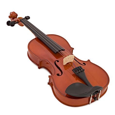 Violin 4 In 1 student 3 4 violin by gear4music at gear4music