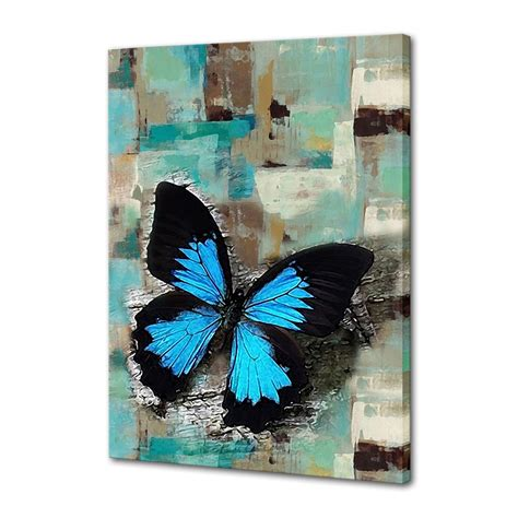 butterfly home decor attractive personalised home design