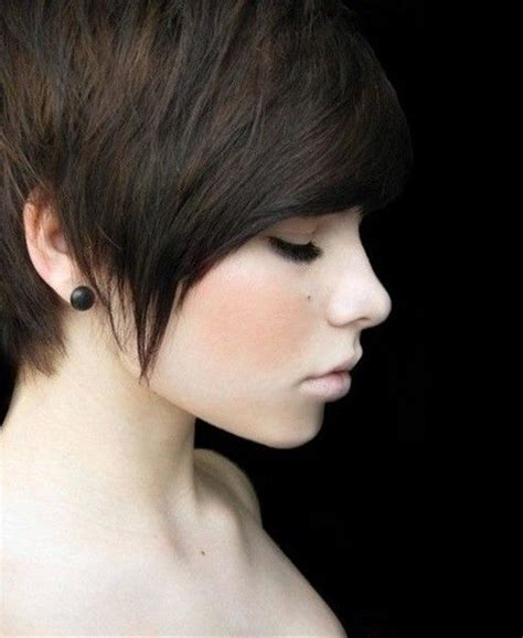 pixie hairstyles using wax 59 best ideas about cute haircuts on pinterest my hair