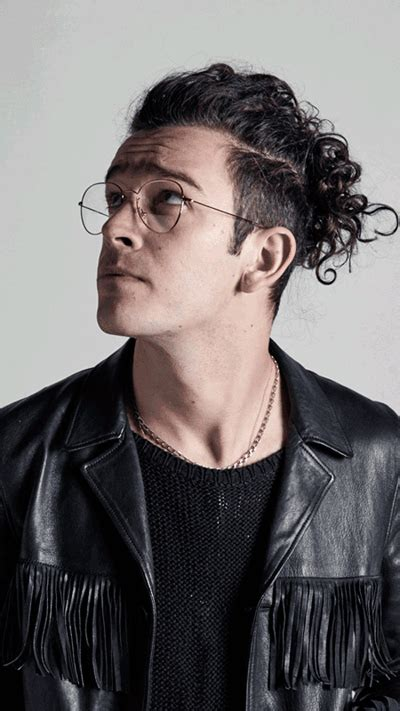 the 1975 matty hair styles bands bands and more bands