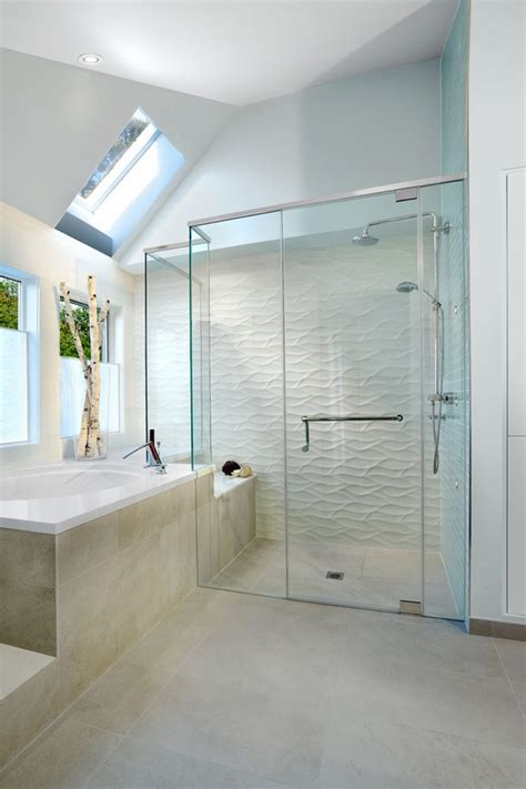 Shower Ideas For Small Bathrooms Tiled Showers Tips And Ideas For Unique Designs