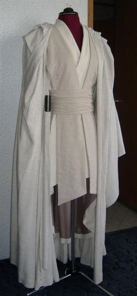 tutorial jedi costume rebel legion view topic jedi master s robe tutorial