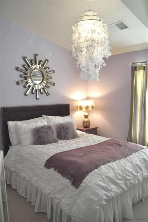 lavendar bedroom jws interiors project complete before after tween
