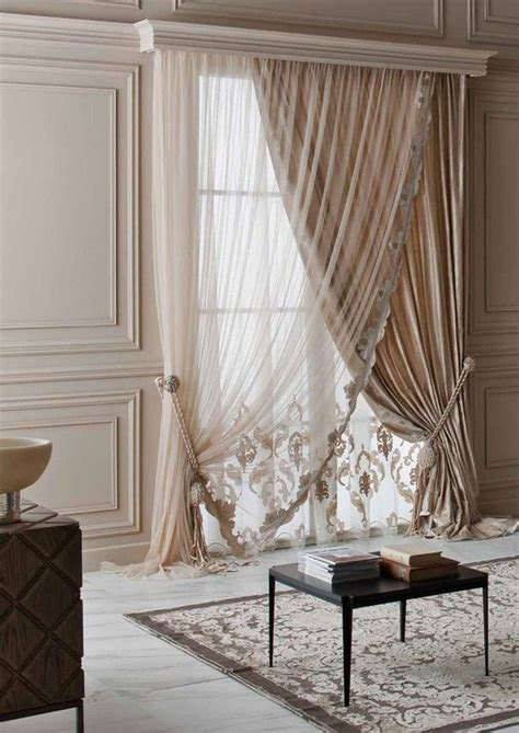 curtain styles for living rooms best 25 curtains ideas on pinterest
