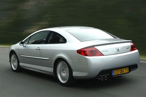 peugeot 407 coupe 2008 2008 peugeot 407 2 2 related infomation specifications