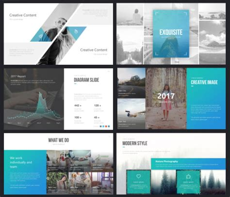 unique powerpoint presentation templates 18 animated powerpoint templates with amazing interactive