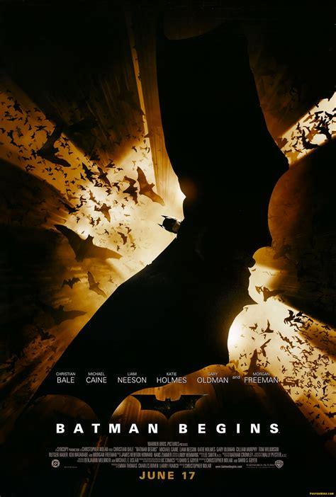 batman begins batman begins again posterwire com