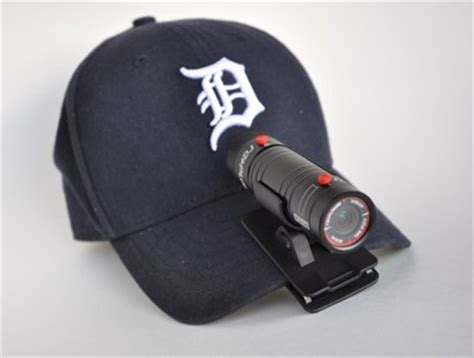 headband holder elastic head mount (mini camera)   hd