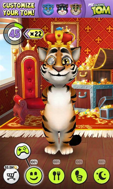 tom cat 2 apk talking tom apk