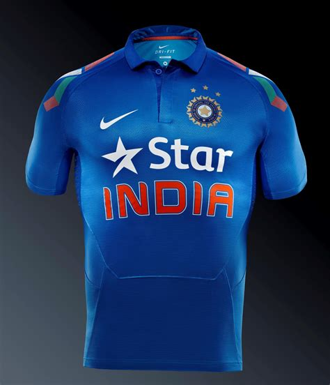 design cricket jersey online in india nike cricket unveils new team india jersey
