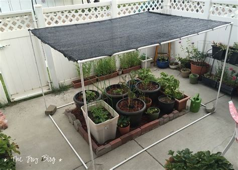 diy lshade projects 25 unique greenhouse shade cloth ideas on pvc