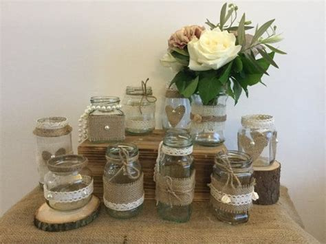 25  best ideas about Jam Jar Candles on Pinterest   Jam