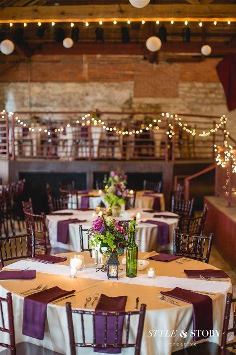 Via Vechia Winery // Columbus, Ohio Wedding Venue