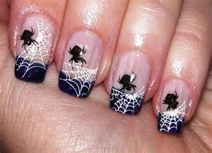 cute and creepy halloween nail art ideas nail design ideaz
