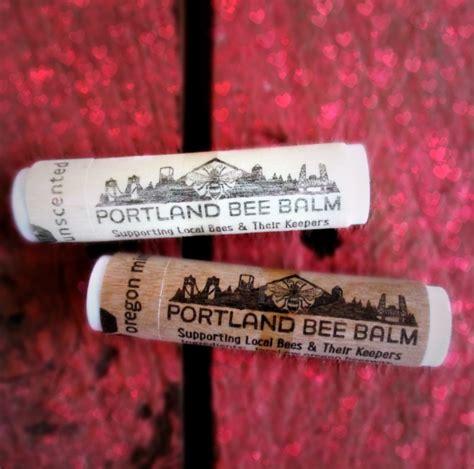 Portland Sweepstakes - beautiful basics portland bee balm giveaway