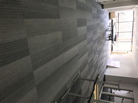 Commercial Carpet Tiles in Vancouver, WA