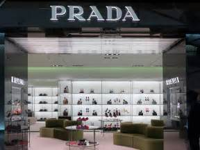 prada store at dubai mall by roberto baciocchi dubai