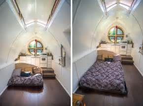 tiny house bed options
